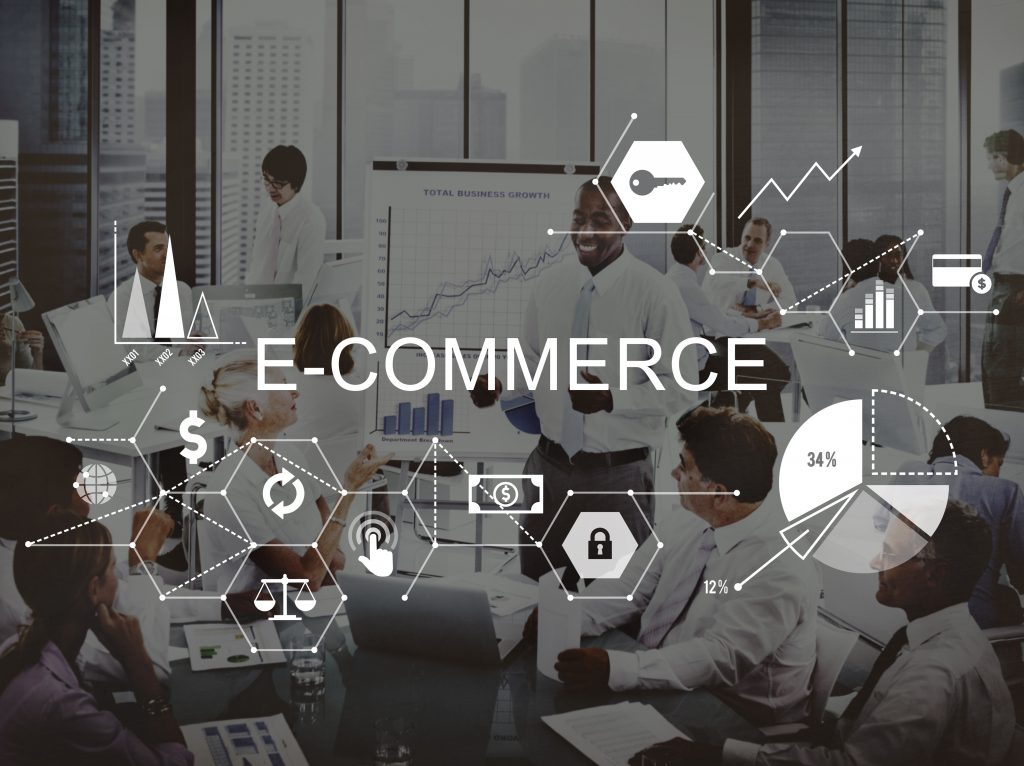 Creating Value in E-Commerce through Custom Website Development