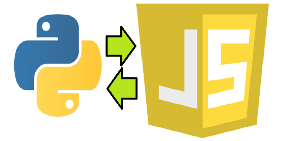 JavaScript and Python are still going strong